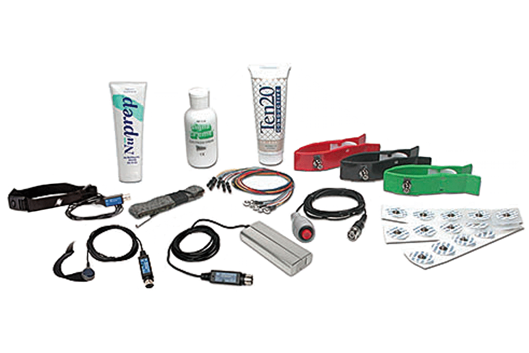 Physiology Accessory Kit